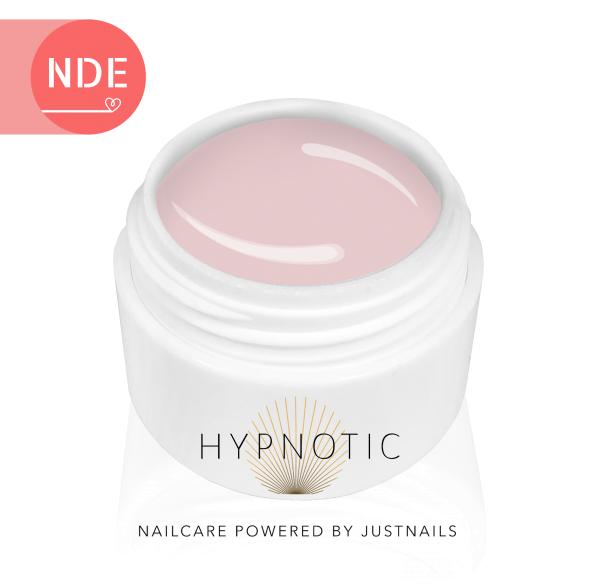 NDE -SALE- Premium 1 Phasen Gel rosa klar - mittel bis dickviskos HYPNOTIC - Annabell