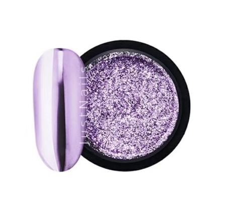 JUSTNAILS Mirror-Glow Nagel Pigment - My Lady