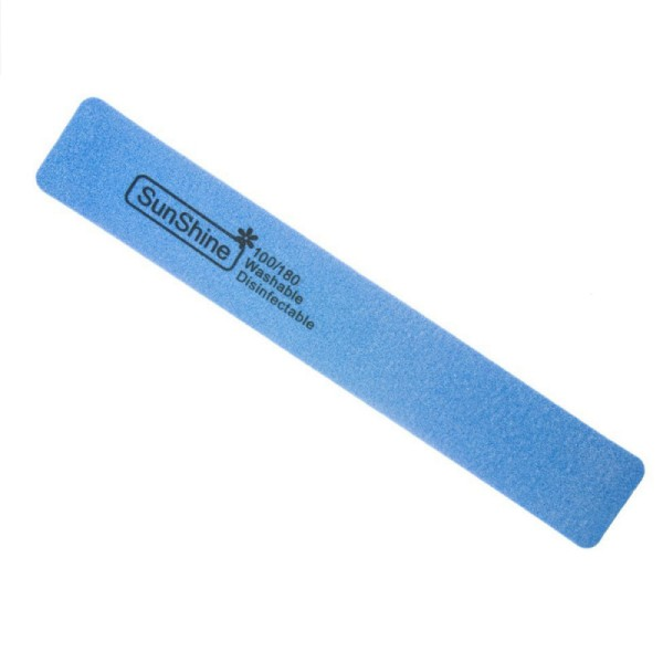 Buffer blau 100/180
