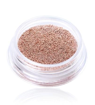 JUSTNAILS Mini Pearls - Rosé 0,4mm
