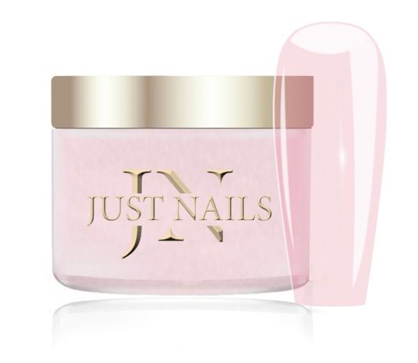 JUSTNAILS Premium Acryl - FOGGY ROSE