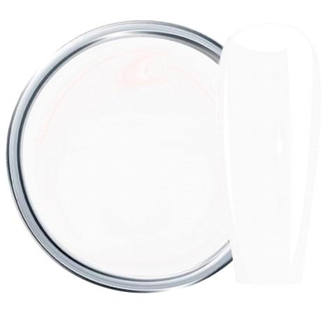 JUSTNAILS Farbgel Premium White