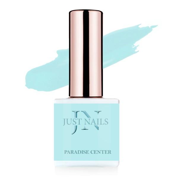 JUSTNAILS Flexi Colour - Paradise Center - Polish Shellac Soak-off Gel 12ml