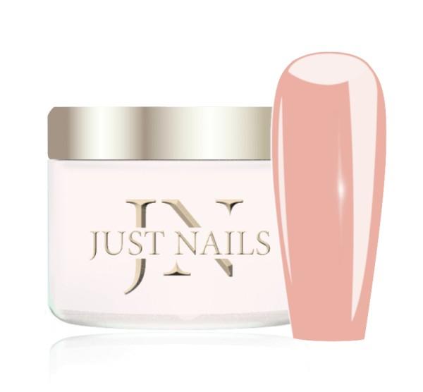 JUSTNAILS Premium Acryl - PEACH DIVA