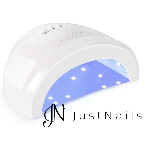JUSTNAILS Deluxe UV / LED Lampe 6