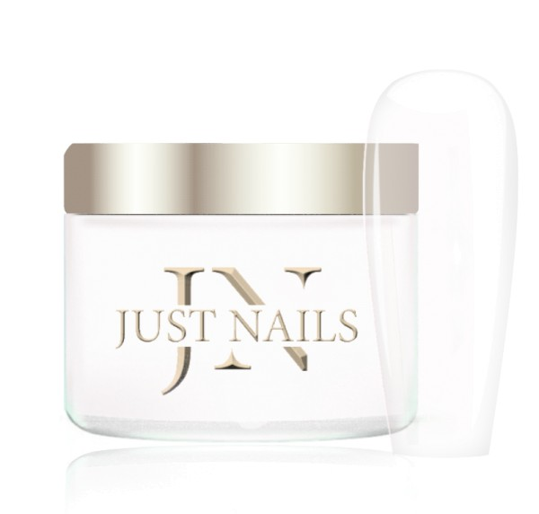 JUSTNAILS Premium Acryl - GLASSY